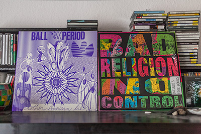 BALL - Bad Religion
